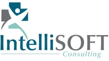 IntelliSOFT Consulting Limited Official Logo